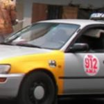 How robbers are snatching Taxis - Ghana Police