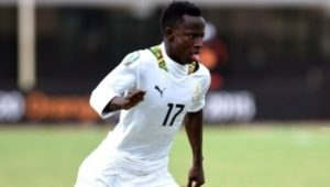 VIDEO: Watch Yaw Yeboah's solo goal for Black Meteors against Algeria