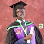 PHOTOS: Gideon Afo graduates from law school