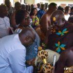 PHOTOS: Vice President celebrates Akwasidae with Otumfour