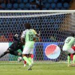 Afcon 2019: Super eagles soar over the Indomitable lions to reach quarter finals