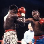 Azumah Nelson pays tribute to departed Pernell Whitaker