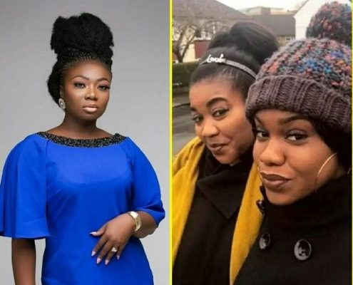 VIDEO: Becca's 'cousin' makes WILD allegation against Stacy Amoateng; says she's a PIMP