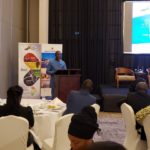 Ghana Investment Promotion Centre organises 2nd Quarter CEOs' Breakfast Series 2019