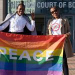 Botswana gov't to appeal homosexuality decriminalization ruling