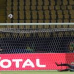 Afcon 2019: Morocco rue their luck as the squirrels dump them