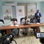 2nd edition of Presidential pitch competition launched