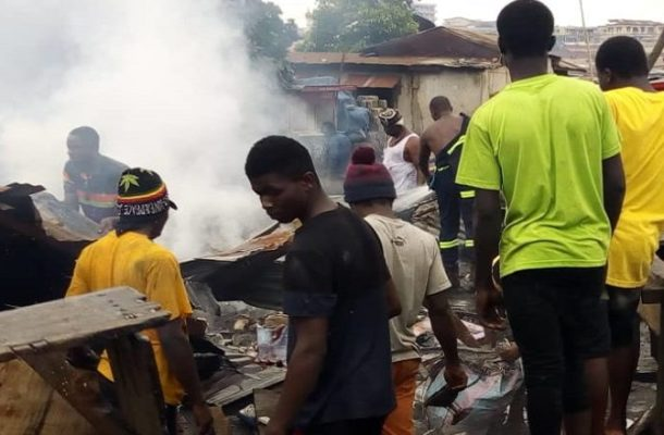 Violent clash at Asawasi: 9 butchered, several houses burnt