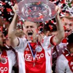 Matthijs de Ligt close to completing Juventus move