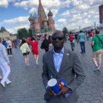 Racist attack: Nigerian lecturer dies after being mobbed in Bishkek Kyrgyzstan