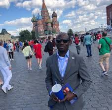 Racist attack: Nigerian lecturer dies after being mobbed in Bishkek Kyrgyzstan