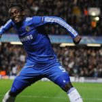 Michael Essien names his toughest opponents in football