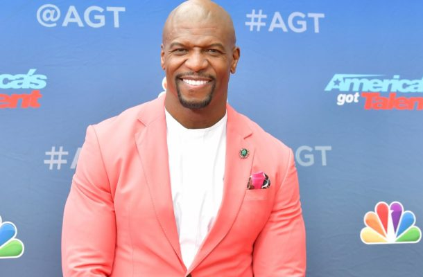 VIDEO: Terry Crews opens up about p*rn addiction and how it almost led him to lose his wife