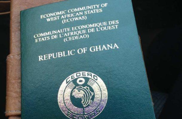 Ghana to South Africa now visa-free - SA gov't announces