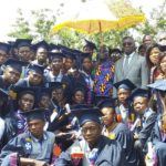 50 'galamsayers' graduate from SUVOTECH, KTI