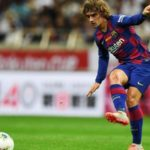 La Liga could block Antoine Griezmann's Barcelona move from Atletico Madrid