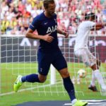 Real Madrid lose again to Tottenham Hotspurs in pre-season friendly