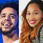 Rapper J. Cole reveals his wife is pregnant with their 2nd child