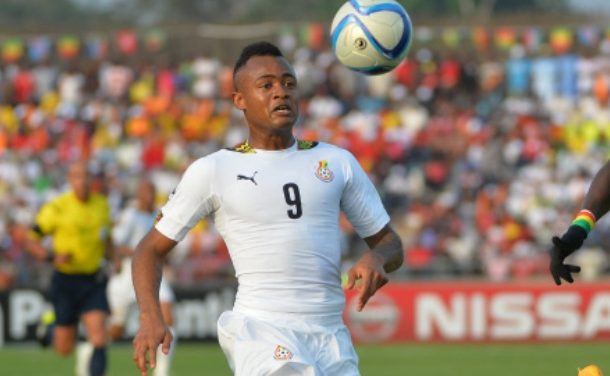 """""""Asamoah Gyan is the past and Jordan Ayew is the future"""" - Herve Renard"""