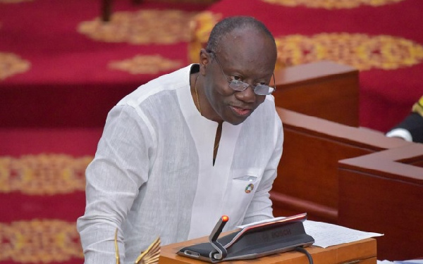 FULL STATEMENT: 2020 budget statement and economic policy