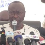 "I was betrayed by fellow NPP man - ""13 AC"" ex maritime boss breaks silence"