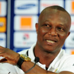 Black Star players do not have money than I do - Coach Kwasi Appiah