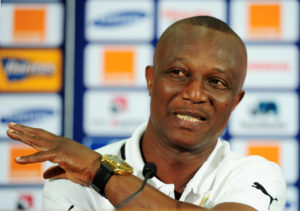 Kwasi Appiah would have stayed on as Black Stars coach If he had a valid contract with GFA - Randy Abbey
