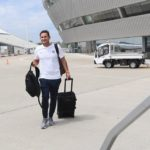 New Chelsea coach Lampard jets off with squad for Dublin pre-season