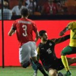 Afcon 2019: Lorch sends the Pharaohs packing