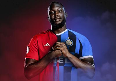 Inter Milan begin Lukaku transfer talks with Man Utd