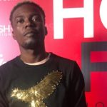 I'm the best male vocalist in Ghana - Luther