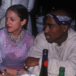 Madonna's break-up letter from Tupac Shakur to be sold for $300,000