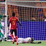 Sadio Mane drags Senegal into Afcon quarter finals
