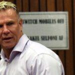 Former South African footballer Marc Batchelor shot dead