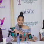 We're not broke - Menaye Donkor-Muntari on Miss Universe Ghana break