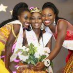Rebecca Kwabi crowned 2019 Miss Ghana
