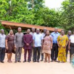 NADMO inaugurates 11-member committee to curb disaster in Akuapem North