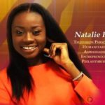 Pregnancy allegations: Natalie Fort makes legal threat against two news portals