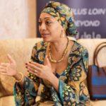 Samia Nkrumah stages comeback; vows to recapture Jomoro seat