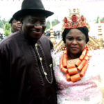Ex Nigerian first lady ordered by court to forfeit $8.4 million, N9.2 billion to Federal government