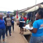 NPP Loyal Ladies kick-start 2020 campaign