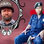 Policeman dies strangely with two weeks to wedding