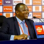 Sannie Daara appointed CAF Media Officer for AFCON final
