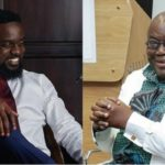 450 chamber: Sarkodie wades in on debate; slams gov't