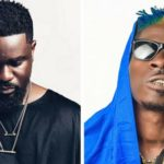 Social media users mock Sarkodie over Shatta Wale, Beyonce feature