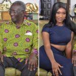 Sammy Awuku slams Wendy Shay