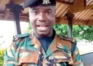 Lawyer avails legal service to jailed 'DropThatChamber' Soldier