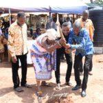 E/R: Somanya to get more market stalls