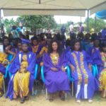 Suhum Vocational school holds 9th graduation ceremony