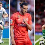 Football gossip: Maguire, Neymar, Bale, Bruce, Fernandes, Alderweireld